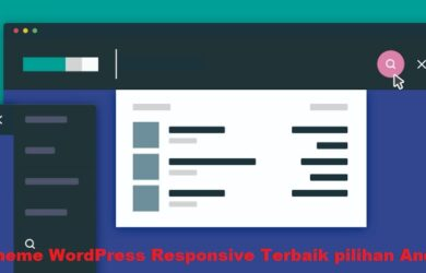 theme wordpress responsive