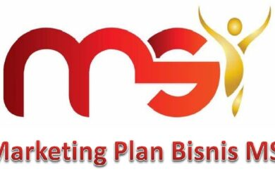 Marketing Plan Bisnis MSI